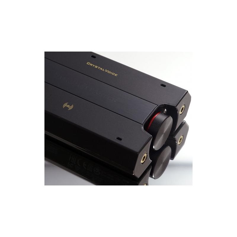 Creative SoundBlaster E5 USB DAC - The Music Lover Shop