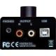 Fostex Volume Controller PC-1E
