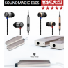 COMBO SoundMagic E10S + Aqua Battery Free Powerful DAC/Amplifier