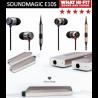 COMBO SoundMagic E10S + Aqua Battery Free Powerful DAC/Amplifier