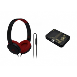 COMBO SoundMagic P21S + A10 Portable Amplifier