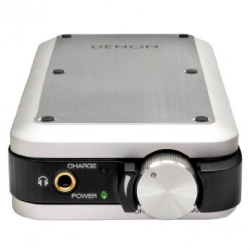 Denon DA-10SPEM Portable Headphone AMP WITH D/A CONVERTER