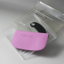 Deahun Design EarPhone Pouch