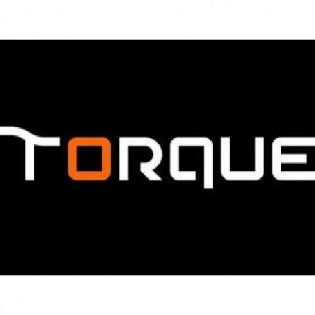 Torque T103z Customizable Headphones
