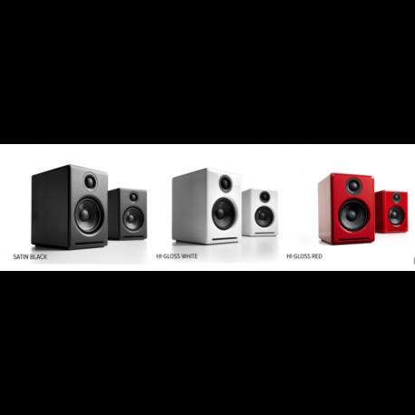 Audioengine A2+ POWERED SPEAKERS (PAIR)