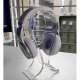 Acrylic Headphone Stand - 8mm