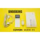 Cowon iAudio E3