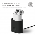 Elago AirPods Stand - [Charging Station][Long-Lasting][Cable Management] - for AirPods