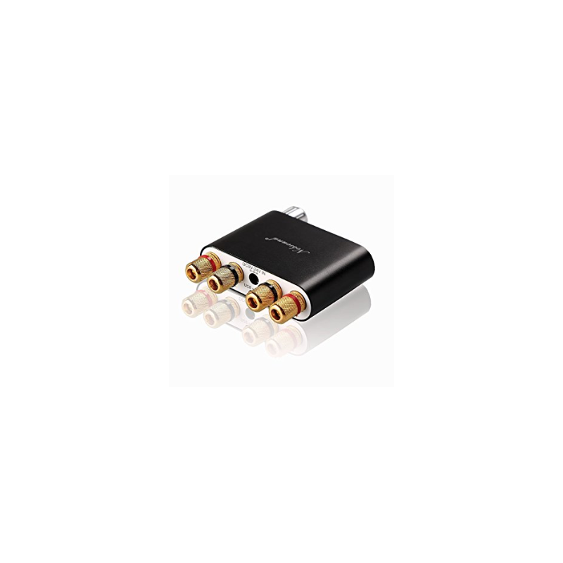 Latest Nobsound NS-10G TPA3116 Bluetooth Mini Digital